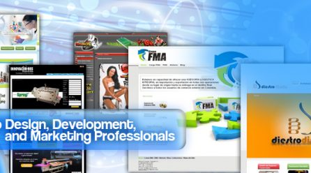 CT Web Design and Marketing Professionals